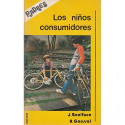 LOS NIÑOS CONSUMIDORES