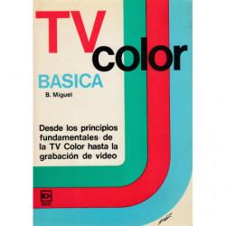 TV COLOR BÁSICA