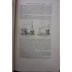 TRATADO ELEMENTAL DE FISICA EXPERIMENTAL Y APLICADA Y DE METEOROLOGIA