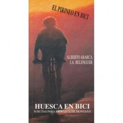 HUESCA EN BICI 30 Rutas Para Bicicleta De Montaña