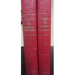 SUPERBE ORÉNOQUE Vol. 1 y 2