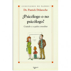 ¿PSICOLOGO O NO PSICOLOGO?