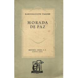 MORADA DE PAZ (SHANTINIKETAN)