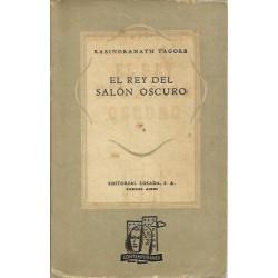 EL REY DEL SALON OSCURO (POEMA DRAMÁTICO)