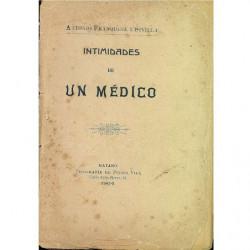 INTIMIDADES DE UN MEDICO
