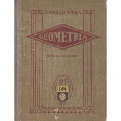 GEOMETRIA Estudio De Las Formas