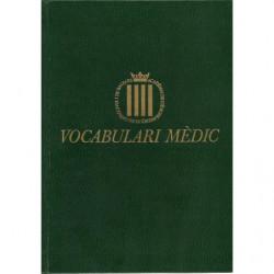 VOCABULARI MEDIC
