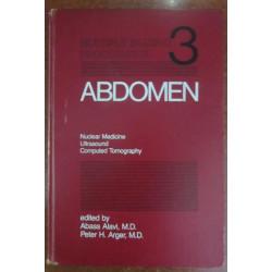 Multiple Imaging Procedures ABDOMEN Volume 3