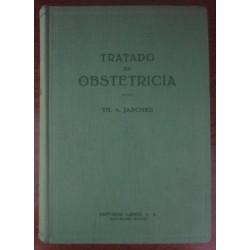 TRATADO DE OBSTETRICIA