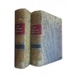 THEOLOGIA MORALIS S. ALPHONSI M. DE LIGORIO Episcopi S. Aghathae Gothorum et Universalis Ecclesiae Doctoris Accedit Dissertatio