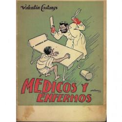 MEDICOS Y ENFERMOS