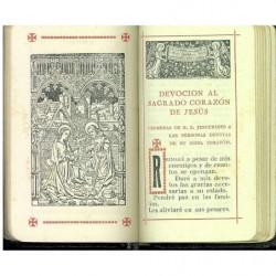 RAMILLETE DE FLORES DIVINAS