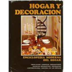 ENCICLOPEDIA MODERNA DEL HOGAR Hogar y Decoración