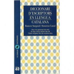 DICCIONARI D'ESCRIPTORS EN LLENGUA CATALANA