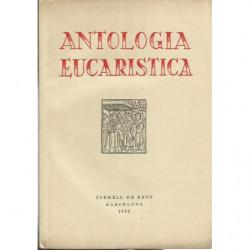 ANTOLOGIA EUCARISTICA