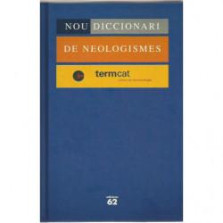 NOU DICCIONARI DE NEOLOGISMES