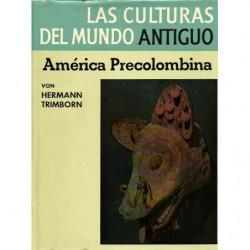 LA AMÉRICA PRECOLOMBINA