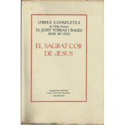 OBRES COMPLETES de l'Il.lm. Senyor Dr. JOSEP TORRAS I BAGES Bisbe de Vich VOL  X