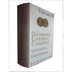 VATICANO ll, DOCUMENTOS CONCILIARES COMPLETOS