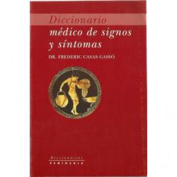 DICCIONARIO MÉDICO DE SIGNOS Y SINTOMAS