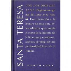 CON LOS OJOS DEL ALMA Páginas escogidas del LIBRO DE LA VIDA