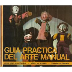 GUIA PRACTICA DEL ARTE MANUAL