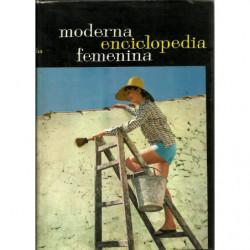 MODERNA ENCICLOPEDIA FEMENINA Tomo II