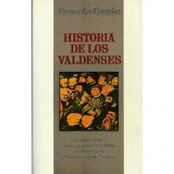 HISTORIA DE LOS VALDENSES