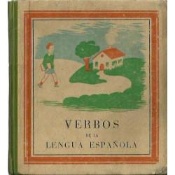 CONJUGACIÓN DE LOS VERBOS DE LA LENGUA ESPAÑOLA Con numerosos ejercicios de aprendizaje y aplicación