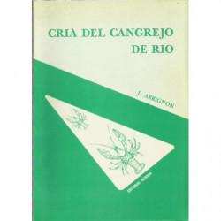 CRÍA DEL CANGREJO DE RÍO