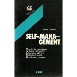 SELF-MANAGEMNET