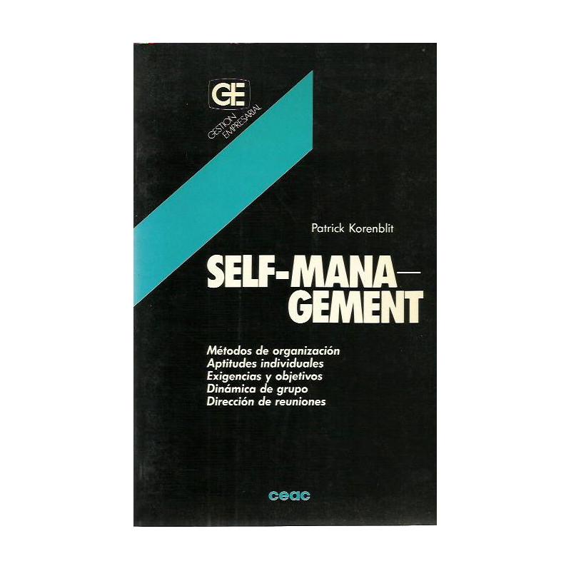 SELF-MANAGEMNET