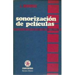 SONORIZACIÓN DE PELICULAS