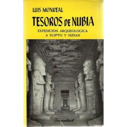 TESOROS DE NUBIA