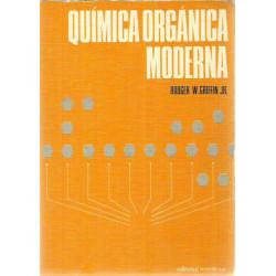 QUÍMICA ORGÁNICA MODERNA