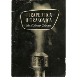 TERAPÉUTICA ULTRASÓNICA