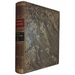 Tomo 3 y Ultimo de las OBRAS DEL V. P. M. FRAY LUES DE GRANADA y a su vez Tomo 11 de la -BIBLIOTECA DE AUTORES ESPAÑOLES- Desde