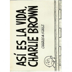 ASÍ ES LA VIDA CHARLIE BROW