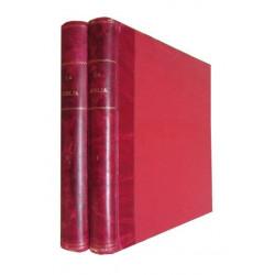 LA BIBLIA Ilustrada 2 TOMOS