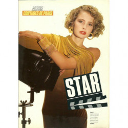 STAR, Álbum COIFFURES DE PARIS Vol. 41