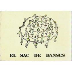 EL SAC DE DANSES Col.lecció Essplai nº 33 DANSES CANTADES