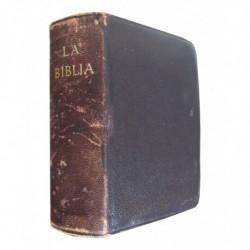 LA BÍBLIA