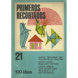PRIMEROS RECORTADOS