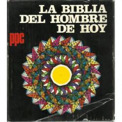 LA BIBLIA DEL HOMBRE DE HOY