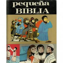 PEQUEÑA BIBLIA