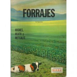 FORRAJES La Ciencia de la Agricultura Basada en Producción de Pastos