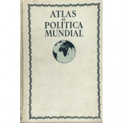 ATLAS DE POLÍTICA MUNDIAL