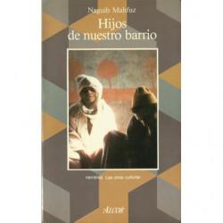 HIJOS DE NUESTRO BARRIO
