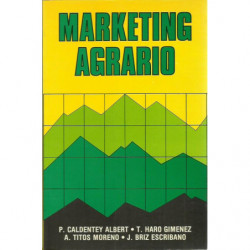 MARKETING AGRARIO