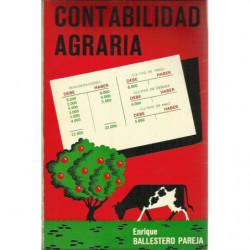 CONTABILIDAD AGRARIA